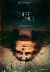 the-quiet-ones-poster