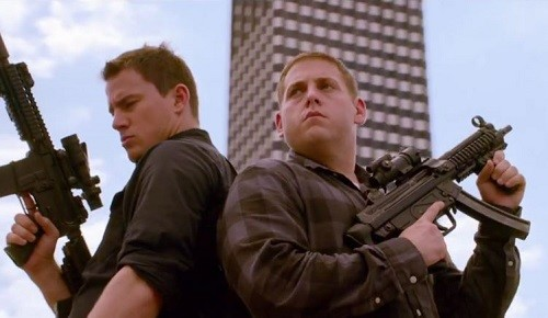 22 Jump Street, My Review – what about the twinkie?