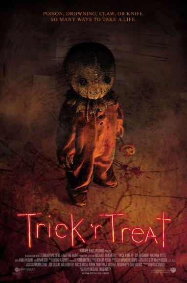 trick t treak poster