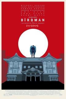 Birdman-Japan