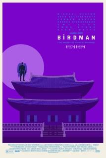 Birdman-Korea