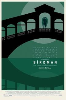 Birdman-Venice