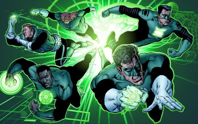 Green_Lanterns_by_Ethan_van_Sciver