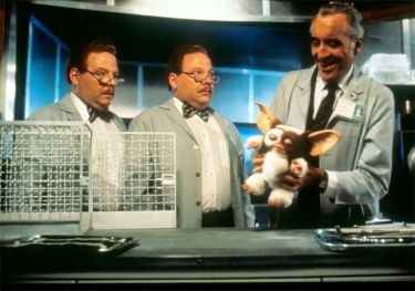 Christopher-Lee-gizmo-gremlins