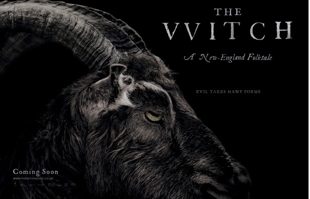 The Witch Quad