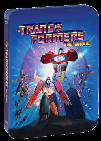 Transformers - The Movies - steelbook packshot_small
